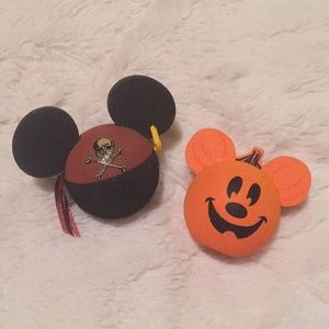 Bundle of Disney antenna toppers